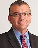 Emad Eskandar, MD – Director of NRCDP