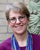 Mary Heinricher, PhD